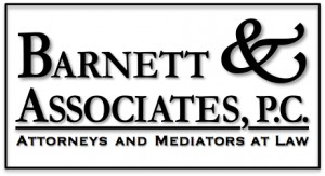 Click the image to visit Barnett & Associates web site